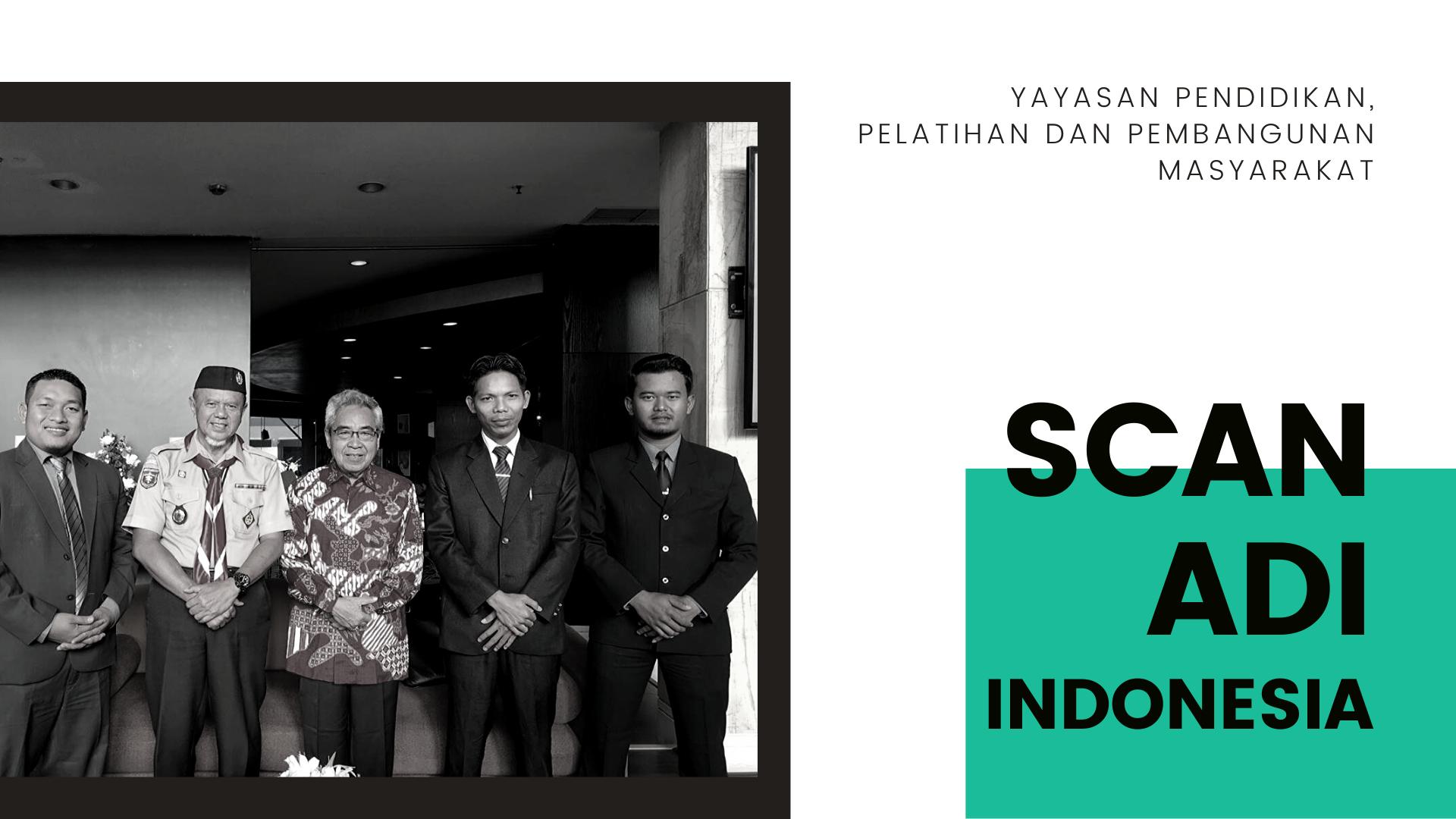 SCAN ADI INDONESIA